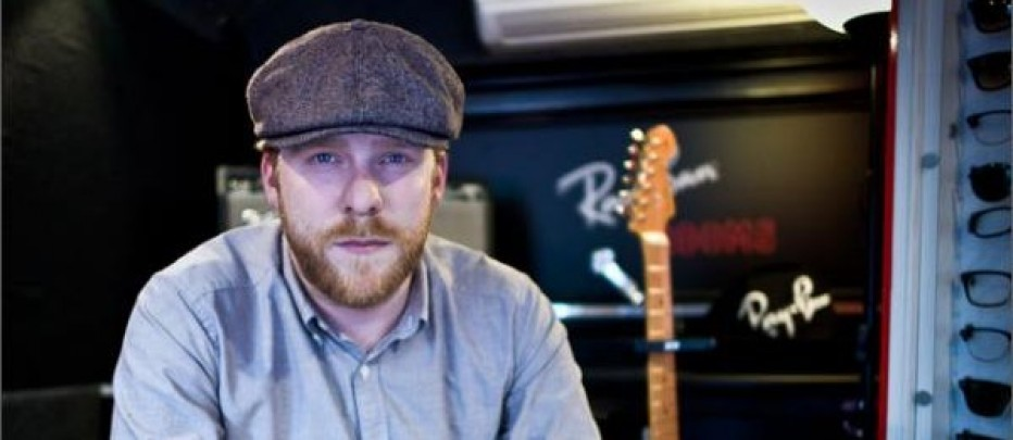 Alex Clare – L'auteur de Too Close, la nouvelle publicité pour Internet Explorer 9