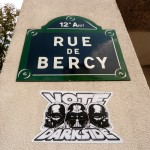 Starwars Street art à Paris