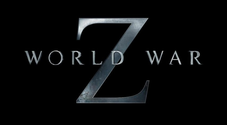 World War Z – banniere