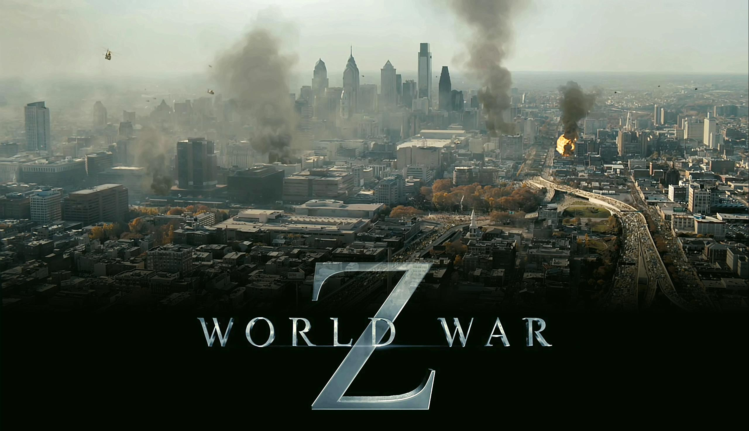 World War Z – image du film