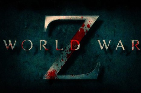 World War Z avec Brad Pitt