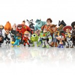 DisneyInfinity le casting complet
