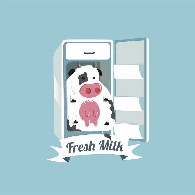 expo milk factory-lait fraisok