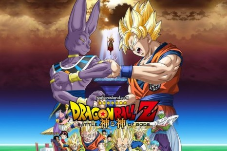 Dragon Ball Z : Battle of Gods – Le retour de la série culte
