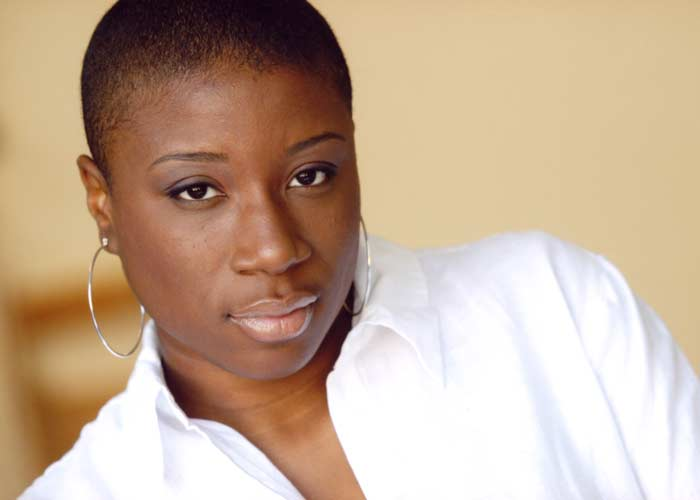 Under The Dome – Aisha Hinds