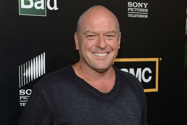 Under The Dome – Dean Norris
