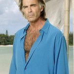Under The Dome - Jeff Fahey