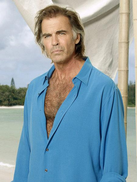 Under The Dome – Jeff Fahey