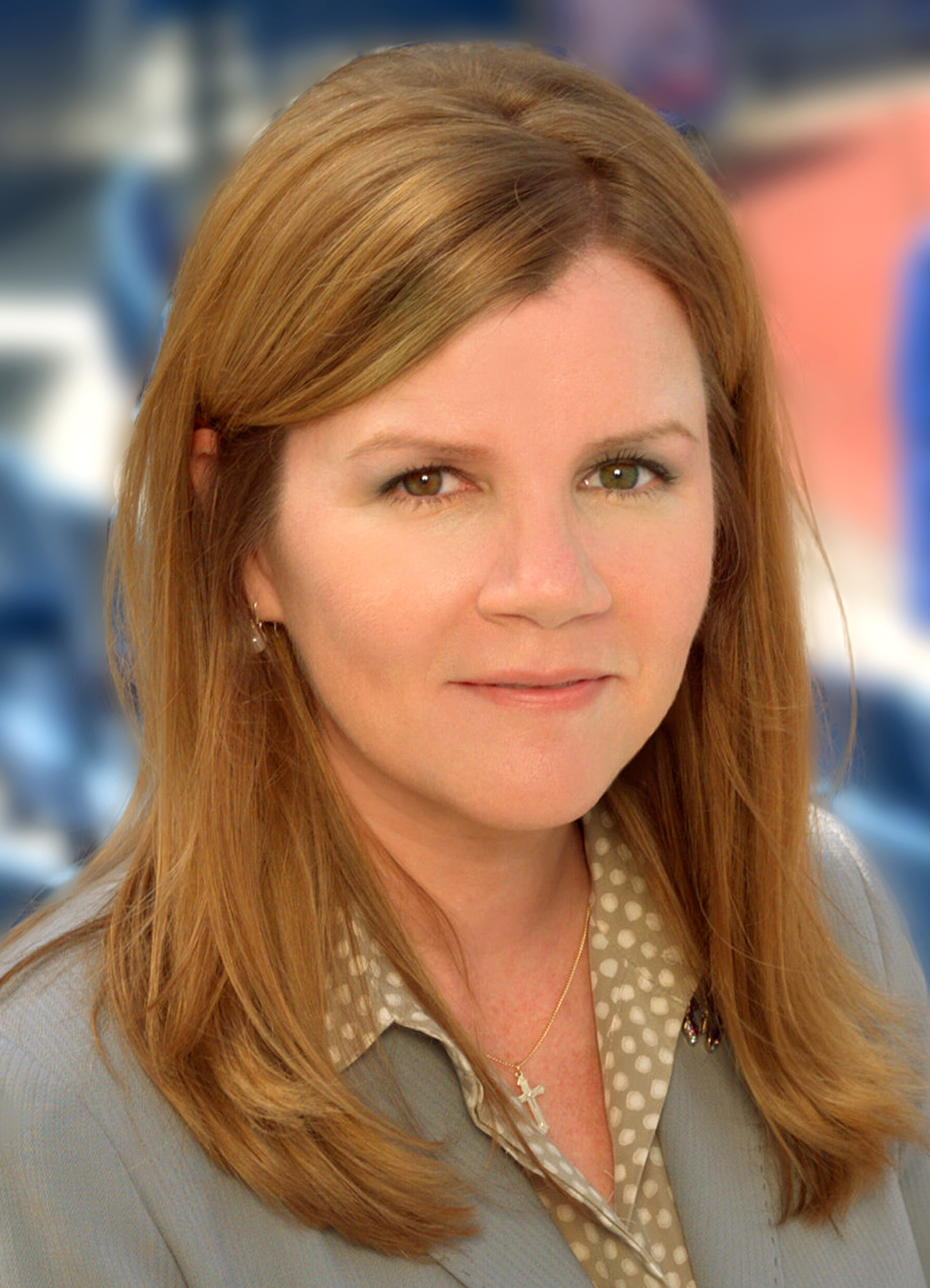 Under The Dome – Mare Winningham