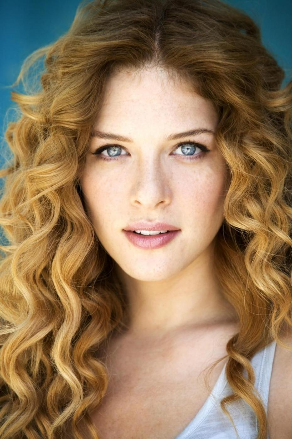 Under The Dome – Rachel LeFevre