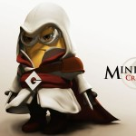 minions-assassin's creed