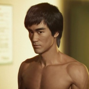 Bruce Lee affronte Donnie Yen dans le film d'animation A Warrior's Dream